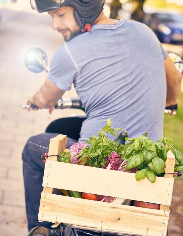 Les repas en kits, la nouvelle lunch box des millennials