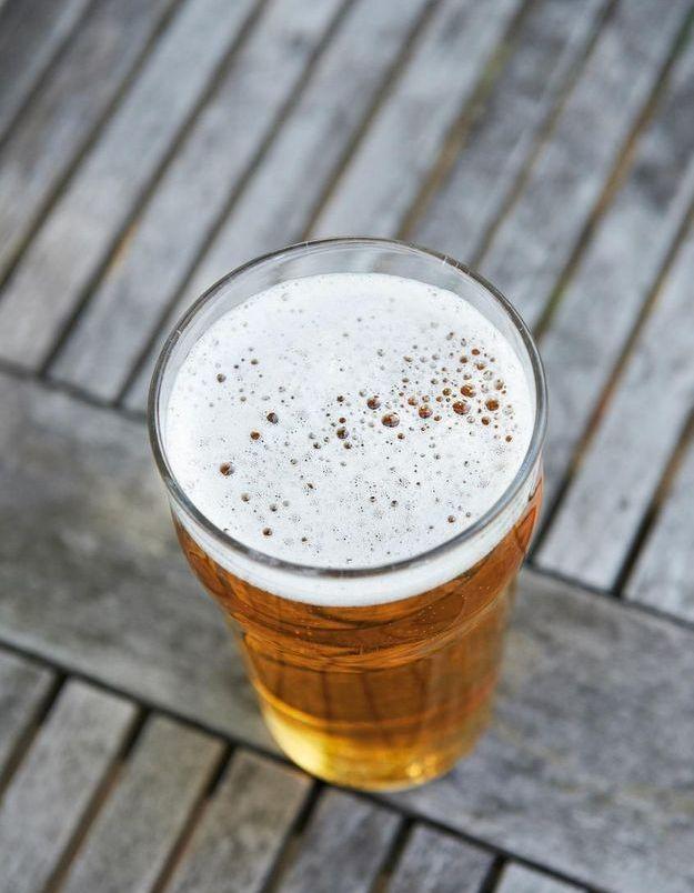 La bière, plus efficace contre le mal de tête que le paracétamol ?