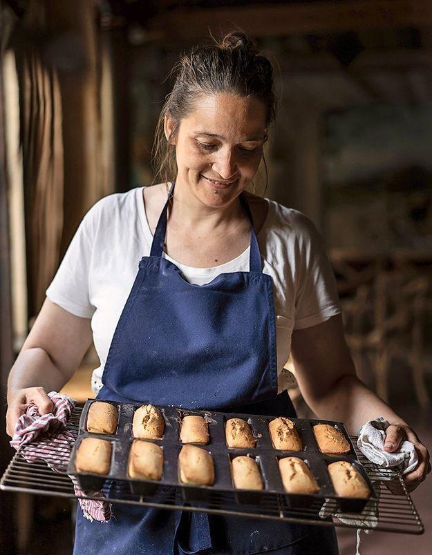 La eat list de la cheffe Nadia Sammut, en quête de pureté et de nature