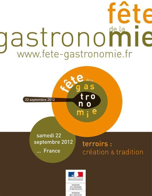 La Fête de la gastronomie célèbre le terroir français