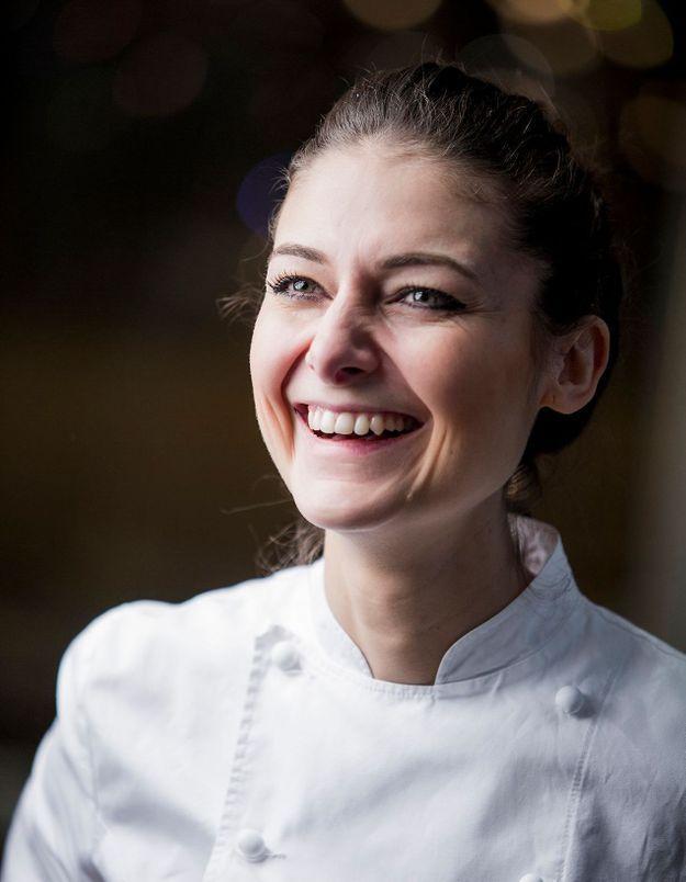 La française Jessica Préalpato, élue Meilleur Chef Pâtissier du Monde