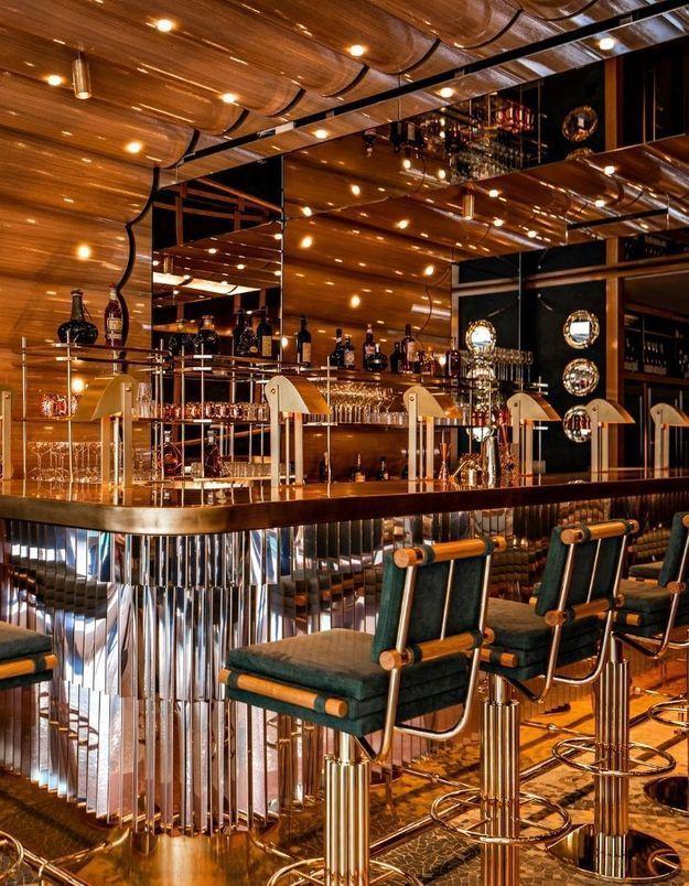 La Nuit des Chefs ELLE à table hiver 2020 : demandez le programme à domicile !