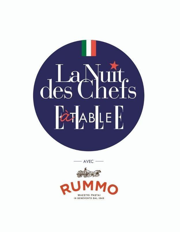 La Nuit des Chefs ELLE à Table Italie : demandez le programmeà domicile !