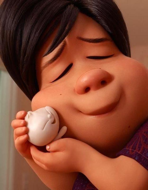 La vedette du prochain Pixar est un ravioli chinois !