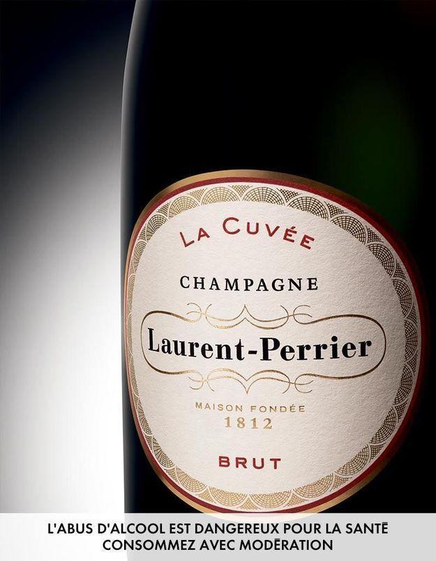 Laurent-Perrier, innovateur en Champagne
