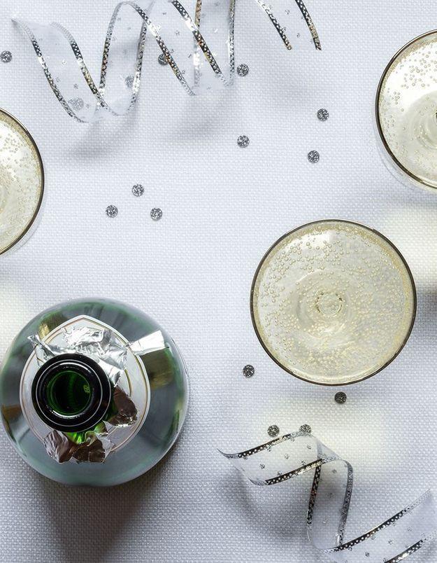 Le vin pétillant, l'alternative au champagne ?