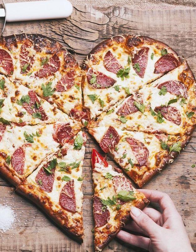 Les meilleures garnitures de pizza pour se régaler