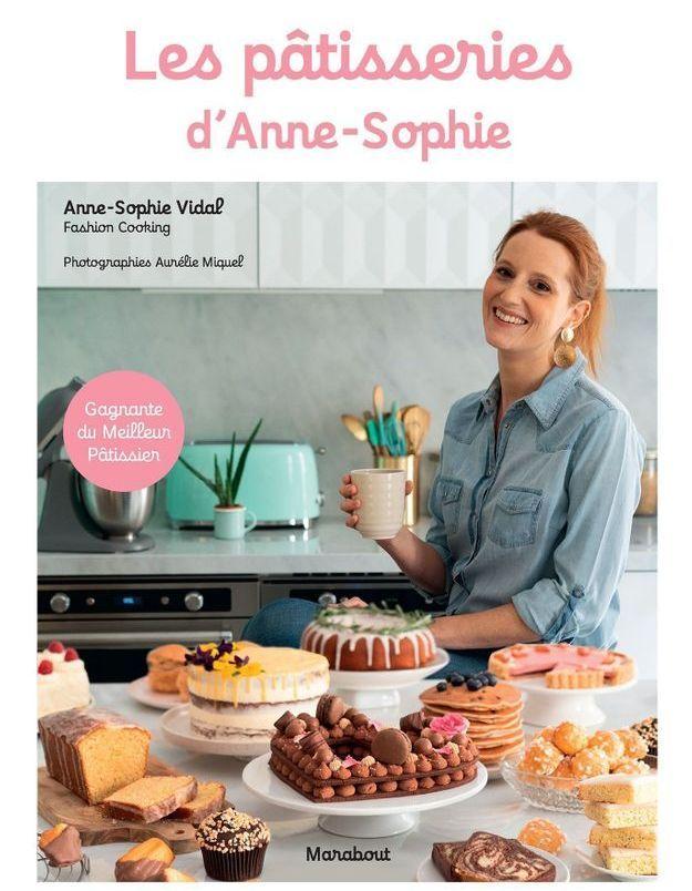« Les Pâtisseries d'Anne-Sophie » : devenez la pro des gâteaux en trois tours de robot