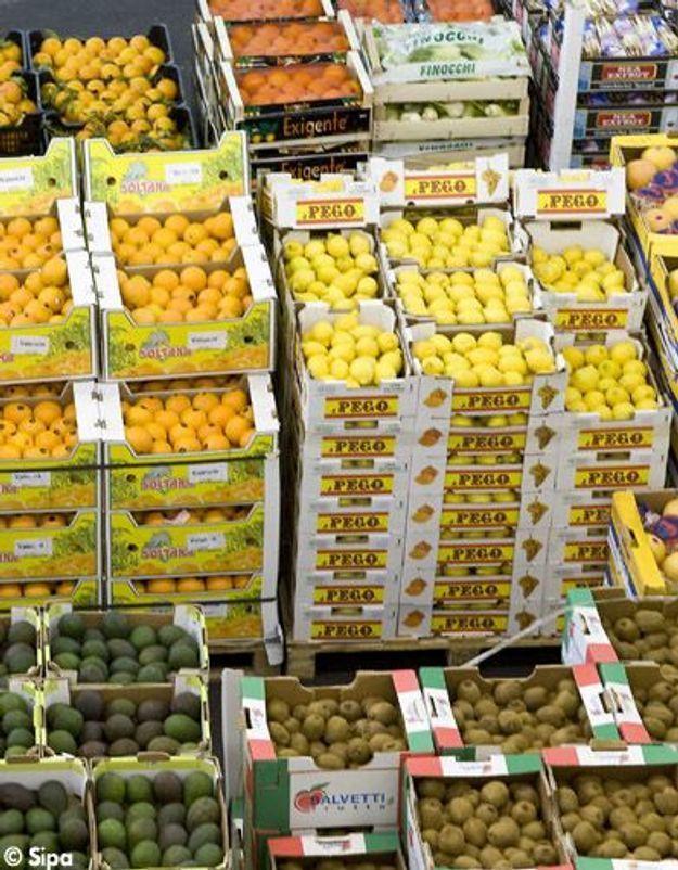 Les producteurs de fruits et légumes exaspérés et inquiets