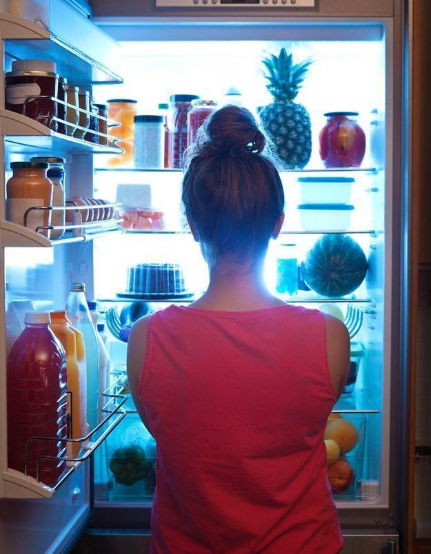 Manger de nuit entraînerait des pertes de mémoire