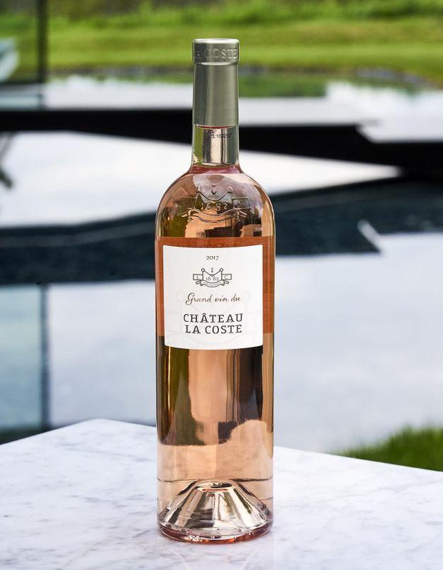 On connait le meilleur rosé bio au monde (et il est chez Monoprix)