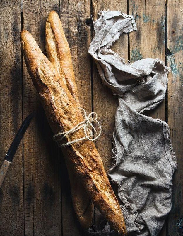 Comment faire du pain rapide ?