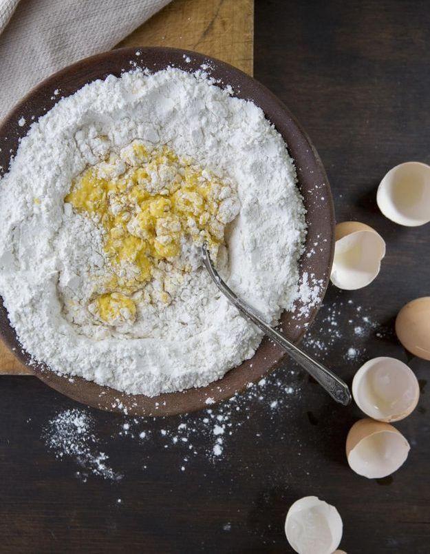 Comment remplacer la farine de blé ?