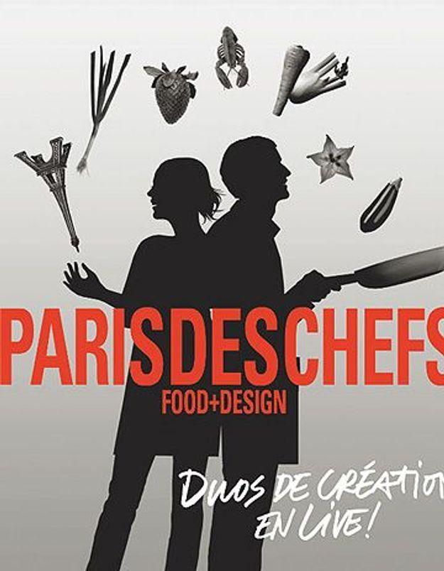 Paris des chefs : Alain Passard et Bjorn Frantzen entrent en piste