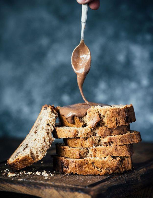 Et si on faisait sa propre pâte à tartiner ?