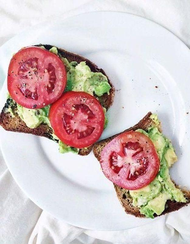 Comment petit-déjeuner sainement sans fringale en matinée ?
