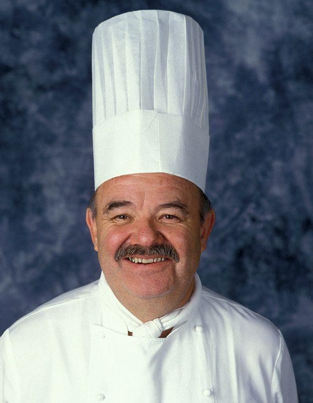 Pierre Troisgros, l'un des derniers hérauts de la Nouvelle Cuisine s'en est allé