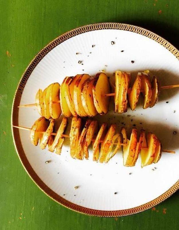 #Potatotornado : la spirale de pomme de terre qui nous emporte