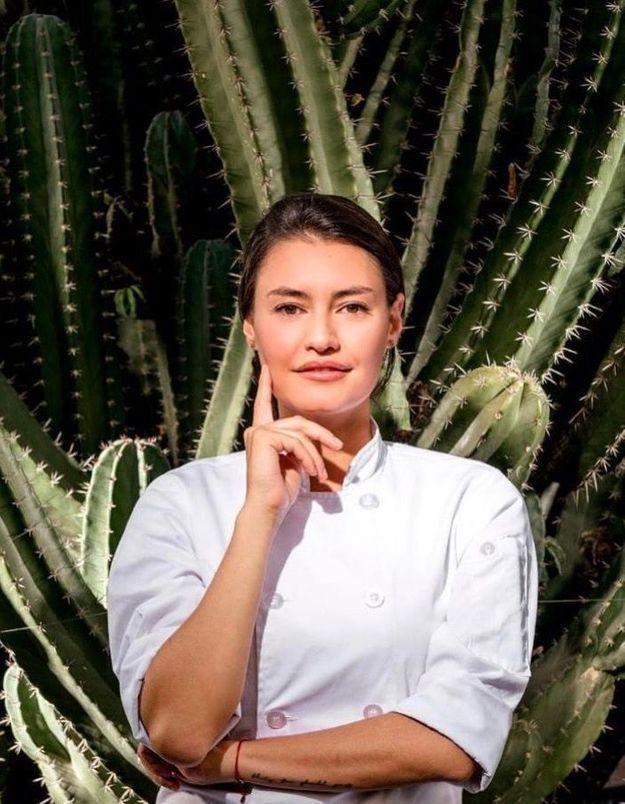 Clarisse Jolicœur, une cheffe mexicaine dans la médina de Marrakech