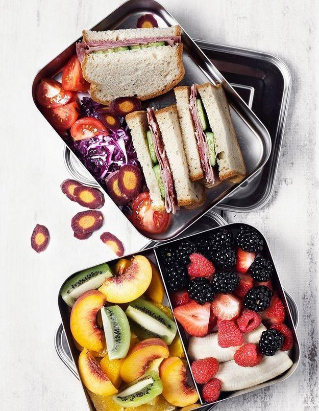 Pour les Français, la pause déjeuner c'est sacré !