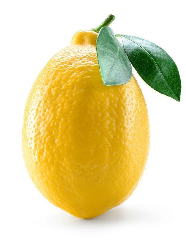 Le citron, la nouvelle star