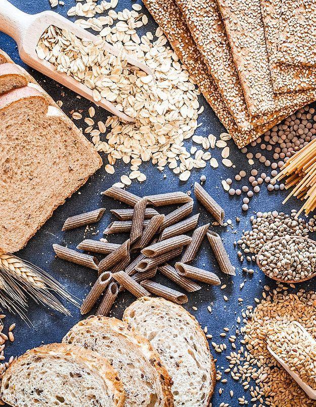 Pourquoi manger des céréales complètes permettrait de vivre plus longtemps ?