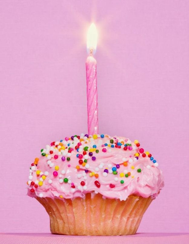 Quel gâteau pour mon bébé d'un an ?
