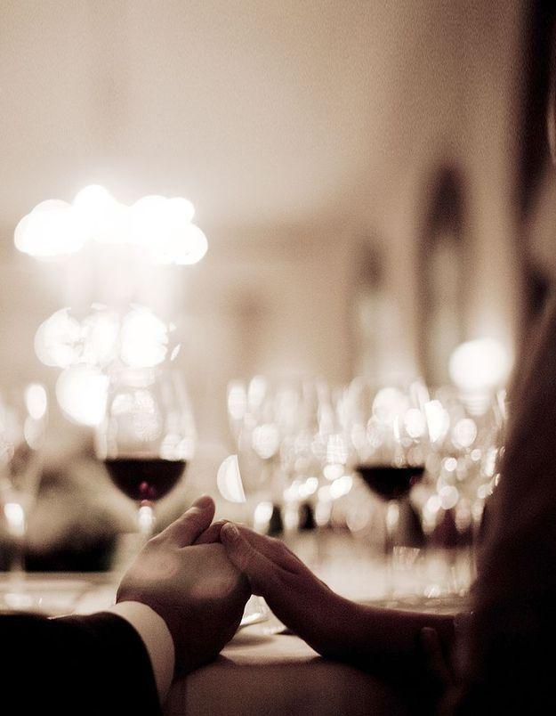 Quel vin choisir pour une soirée romantique ?