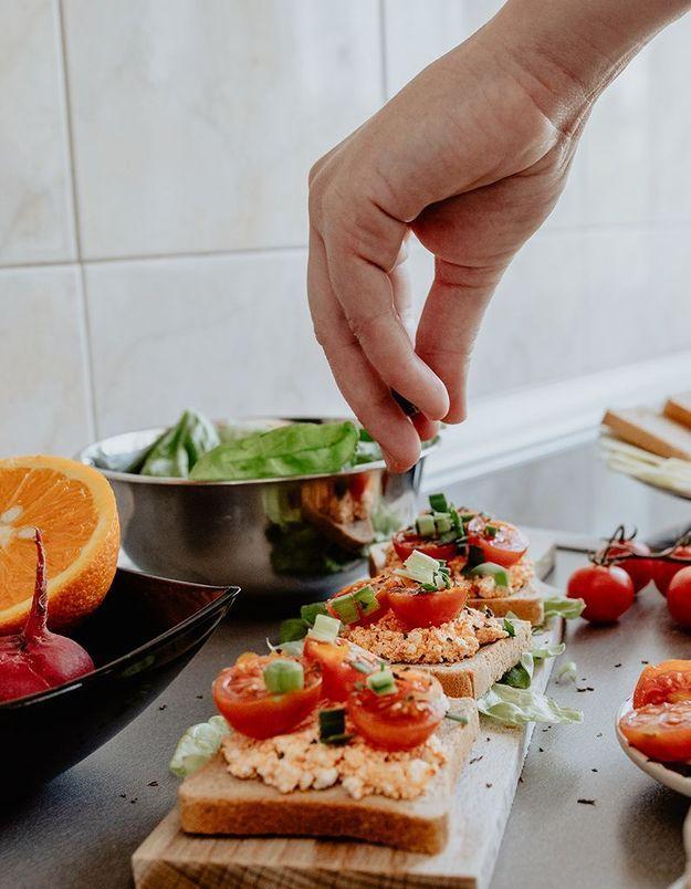 Quelle accro à la cuisine êtes-vous ? Répondez à notre sondage et gagnez des cadeaux