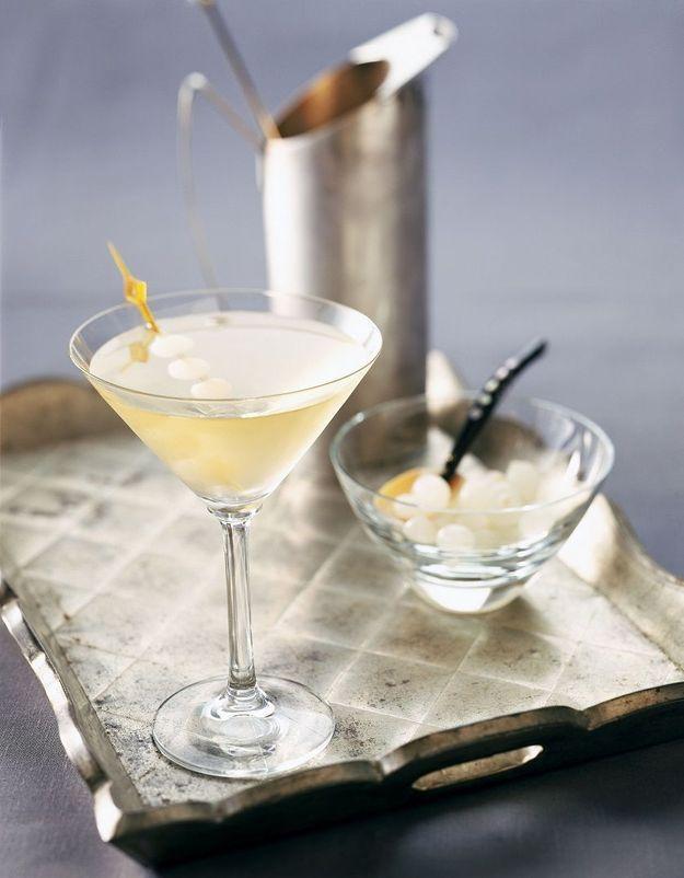 5 cocktails d'hiver à siroter jusqu'au bout de la nuit