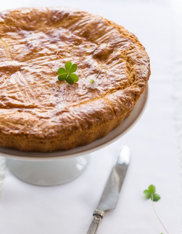 Vous allez enfin connaître tous les secrets du gâteau basque