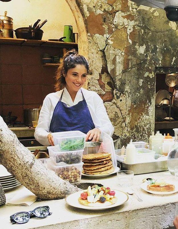 Les recettes méditerranéennes d'Ella Aflalo pour voyager tout en restant chez soi