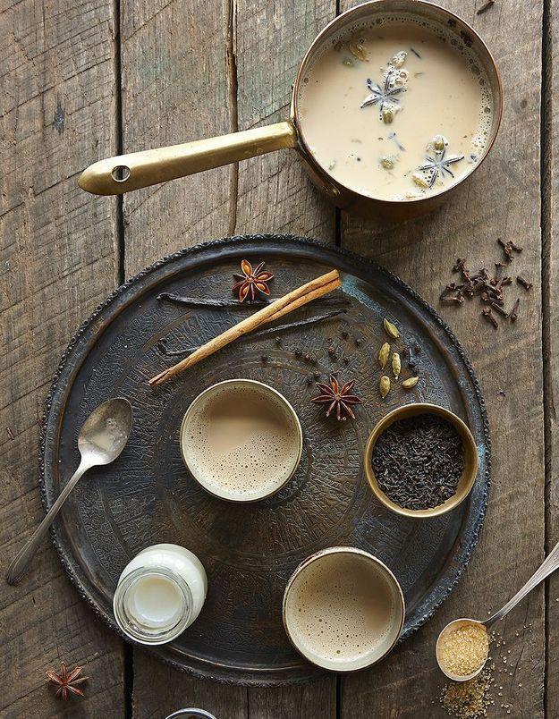 Six alternatives santé pour remplacer le café