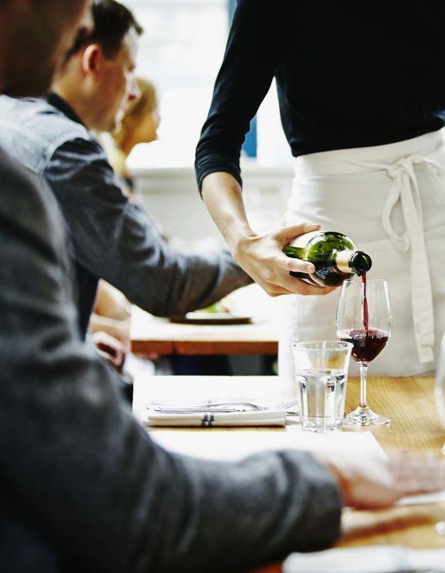 Tendances : le service continu des restaurants s'installe en France