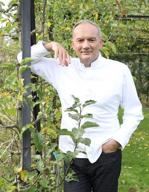 Top Chef 2018 : La recette au chou-fleur de Christian Le Squer