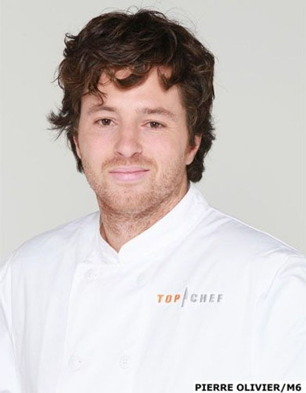 « Top Chef » : Jean Imbert remporte la troisième saison