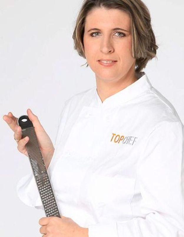 Top Chef : Stéphanie remporte l'édition 2011