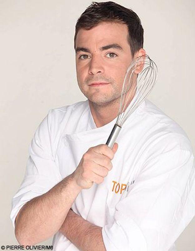 Un ancien candidat de Top Chef étoilé au Guide Michelin