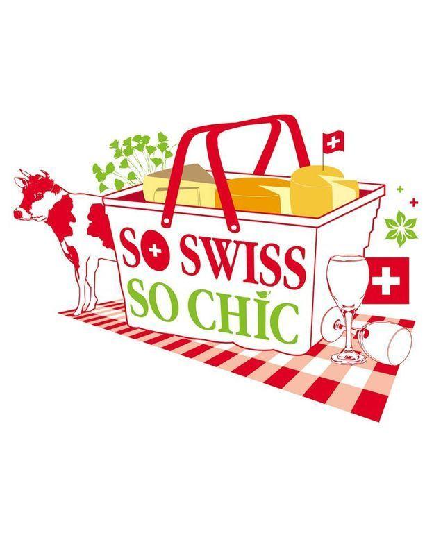 Un panier garni 100% suisse à gagner