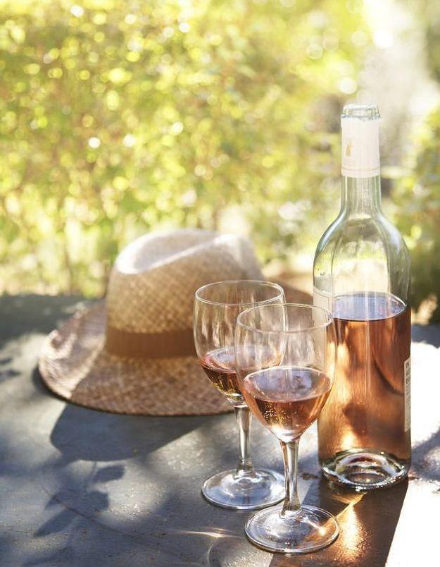 Un rosé vendu 7 euros vient d'être élu parmi les meilleurs du monde