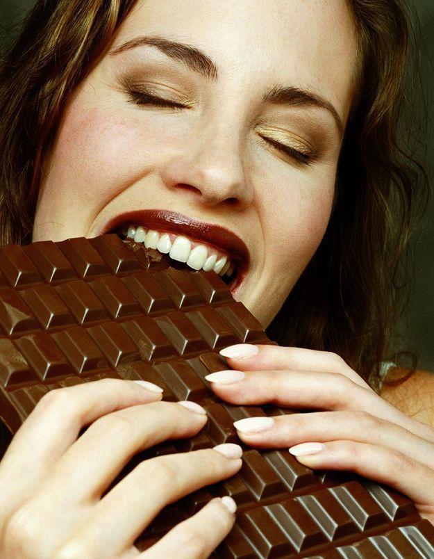 Vin, viande et chocolat : pourquoi ils sont bons pour nous ?