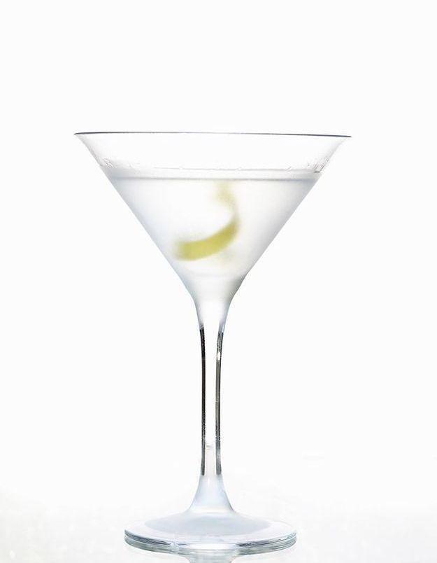 Voici la seule recette de cocktail à connaitre cet été