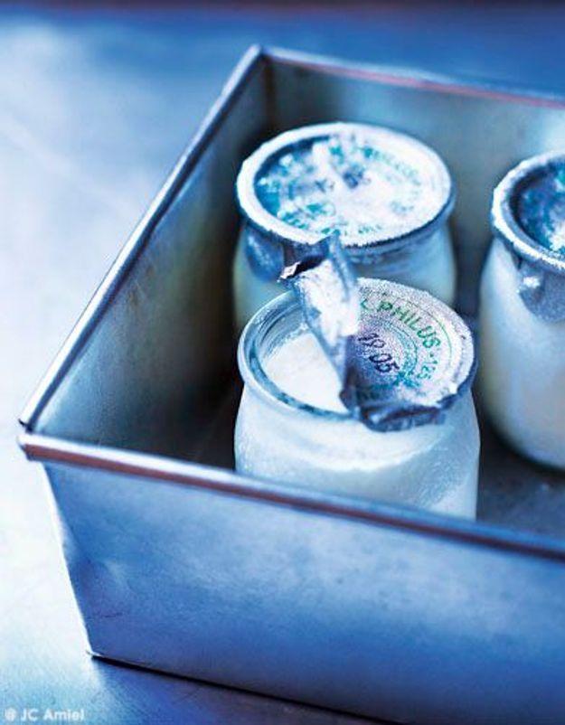 1 yaourt, 10 possibilités
