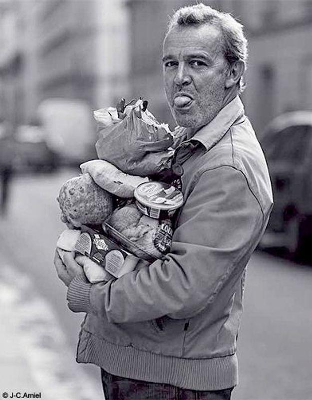 Recettes d'Alain Passard