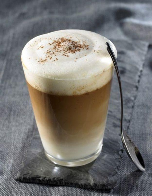 Café chocolat