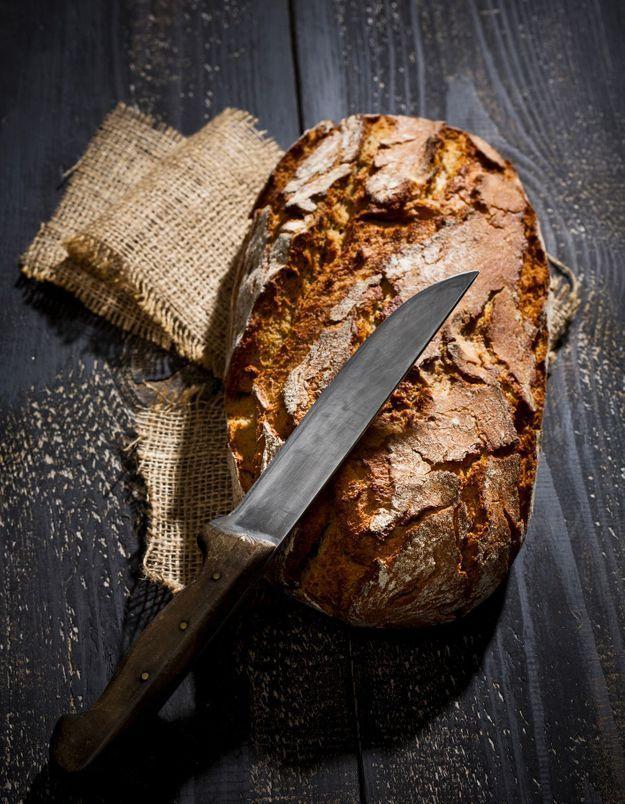 Les astuces pour faire son pain maison (sans machine)