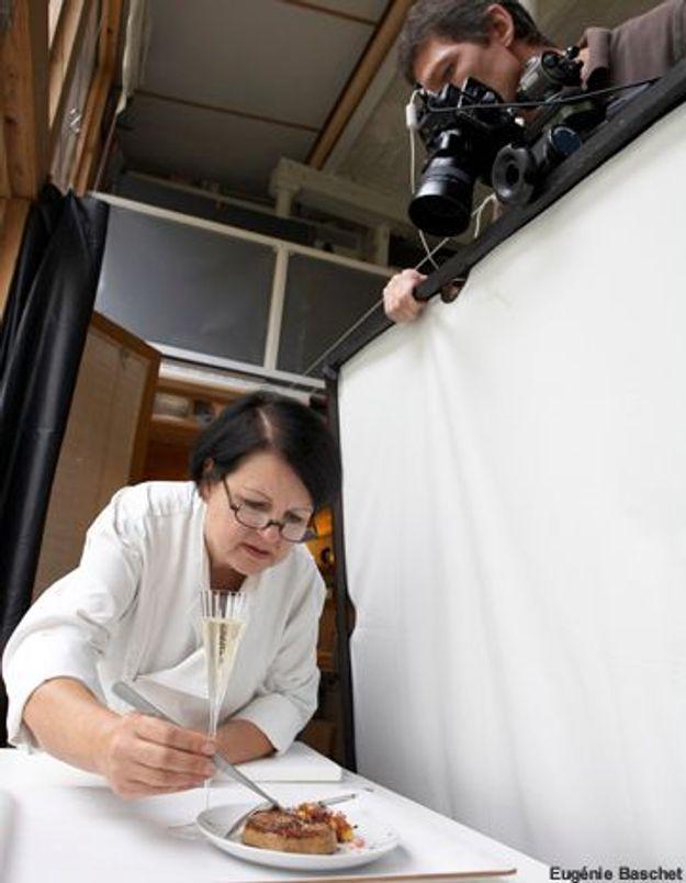 Elisabeth Scotto aux fourneaux : 40 ans de fiches cuisine