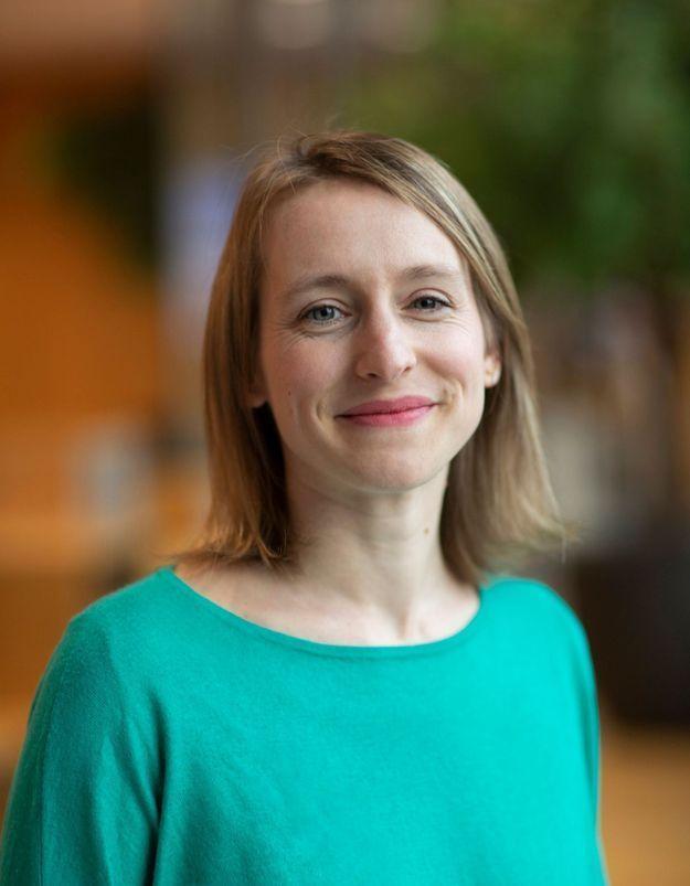 Anne-Sophie Nomblot (SNCF) : « Intraprendre m'a appris à être audacieuse »