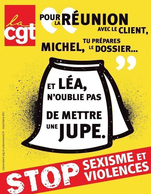 L'action syndicale et le travail des femmes : la CGT est-elle féministe ?