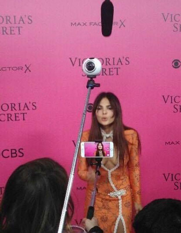 Victoria's Secret Fashion Show c'est bientôt !